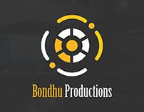 Bondhu Productions - Video Production Company Logo