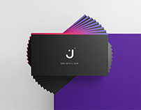 Jarvis · Branding y Motion Graphics