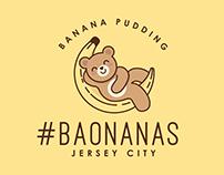 Baonanas Rebranding