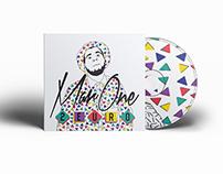 Album Cover Design: '2 Euro'