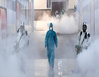 Importance Of Hiring Disinfectant Company