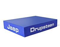 Jaap Drupsteen - Designer | Explorer book