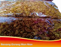 (WA/CALL) 0813-8838-3590 Distributor Bawang Goreng