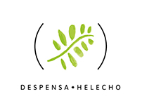 Despensa Helecho Brand