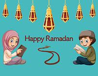 Happy Ramadan | 2018