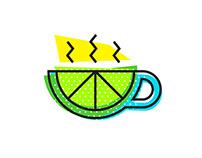 Lebucha Branding Design