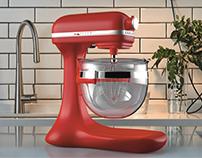 CAD | KitchenAid Stand Mixer
