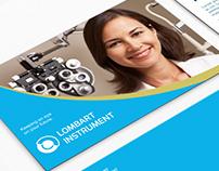 Lombart | Branding Concept