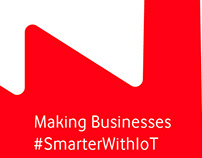 Vodafone IoT- India's first IoT campaign
