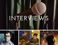 Interviews/Profiles