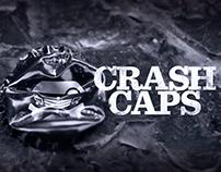 CRASH CAPS CD