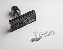 Human welfare trust logo