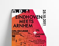 Dutch Design Week vs Ontwerp Platform Arnhem