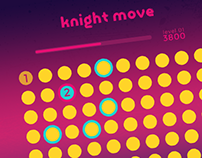The Knight Move Game