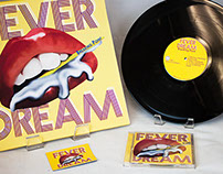 Fever Dream Promotional Package