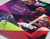 Adler Planetarium Annual Report
