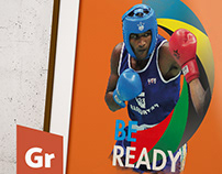 Jeux Olympiques de 2024