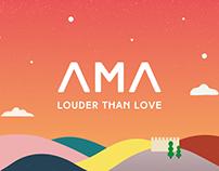 AMA Music Festival 2016