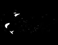 Crystal Marie Logo design