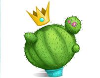 Cactusche'