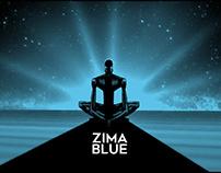 All Zima Blue paintings