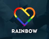 Rainbow Messanger