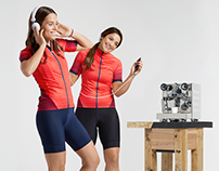 Peppermint Cycling 2018 Products