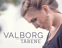 Tårene: music video