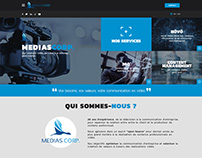 Freelance Project - Mediascorp