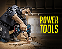 Power Tools E-Mailer