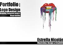 Logo design 2015 | © Estrella Nicolás