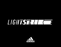 Adidas - Wordmark Animations