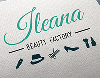 Ileana, Beauty Factory.