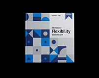 Skanska Workplace Flexibility Vedemecum / Branding