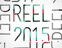 REEL 2015
