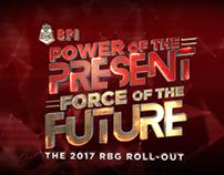 BPI RBG Sales Rally