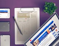 3M - Mobile & Desktop Microsite