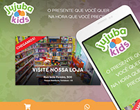 Website Jujuba Kids