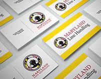 Maryland Line Handling Branding