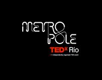 TEDx - Metrópole