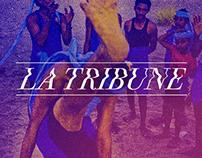 LA TRIBUNE (website)