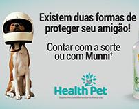 Campanha Munni+