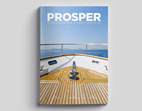 Prosper - Financial Planning Publication