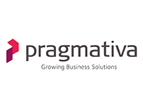 Pragmativa Logo Design