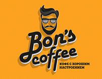 Bon's coffee