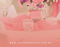 Yes I Do Wedding