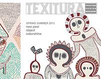 TEXITURA 51 · Printing Design Magazine