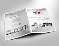 Dossier de empresa Company dossier