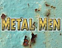 Dr. MAGNUS and the METAL MEN