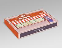 Restore Cookie Box Design